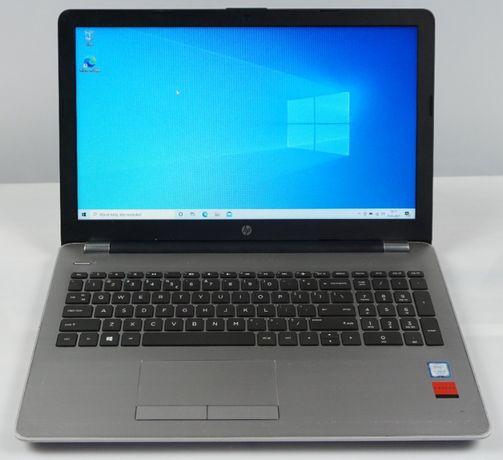 Laptop HP 250 G6 Intel Core i3-6006U 8GB/256GB SSD DVD-RW Win10