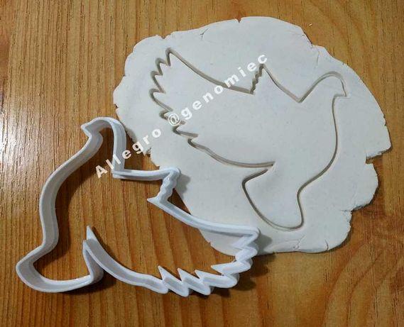 Foremka wykrawacz do ciastek Gołębica KOMUNIA ŚWIĘTA