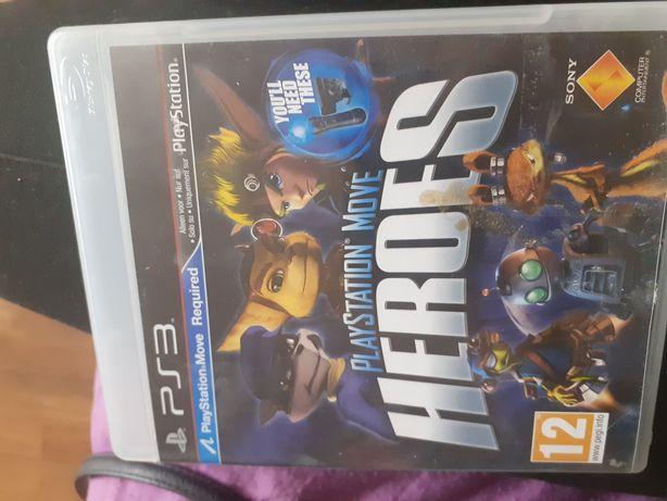 Heroes ps3