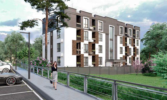 Продам ЕВРО ДВУХкомнатную квартиру в тихом и уютном районе Ирпеня!