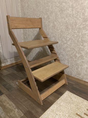 Растущий стул школьника