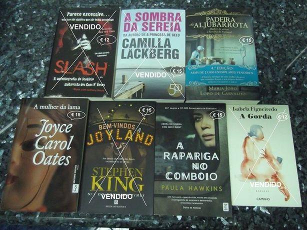 Livros novos e usados a bons preços