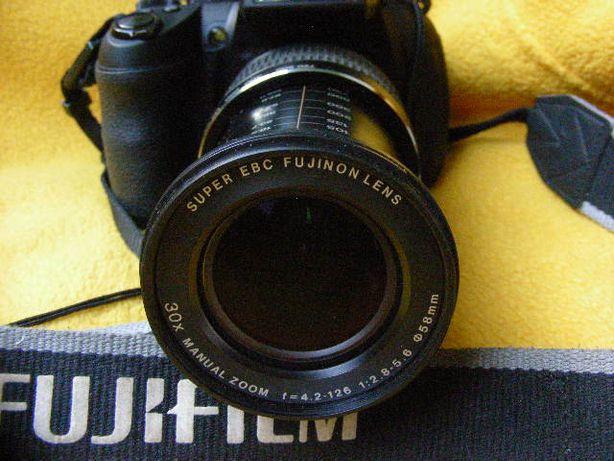Fujifilm Finepix HS30 EXR Full HD 16 mpx 30 x zoom opt. RAW Filmy