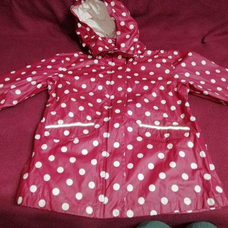 Куртка прорезинена TCM, 134-140