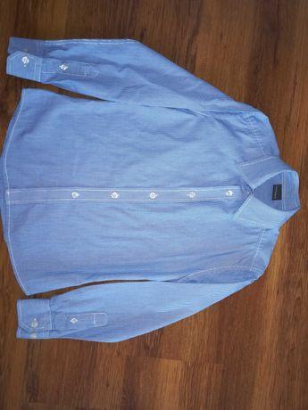 Koszula z długim rękawem