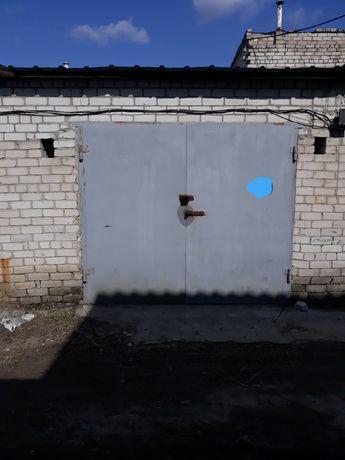 """Продам гараж в ГК """"Содружество"""" (Левобережный 3)"""