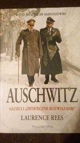 Książka Auschwitz