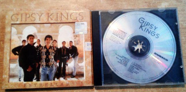 Zestw 3 CD Gipsy Kings