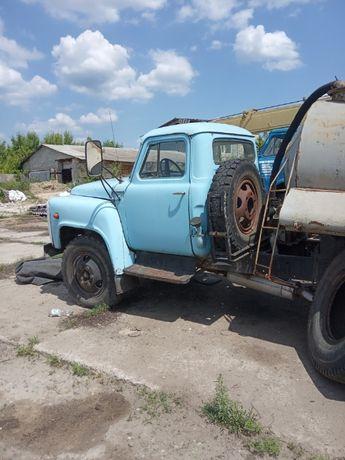 Продам асенизатор ГАЗ 53