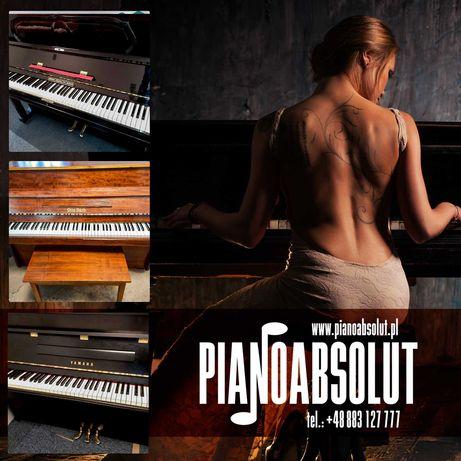 Pianino od Stroiciela z pracowni, Transport Gratis