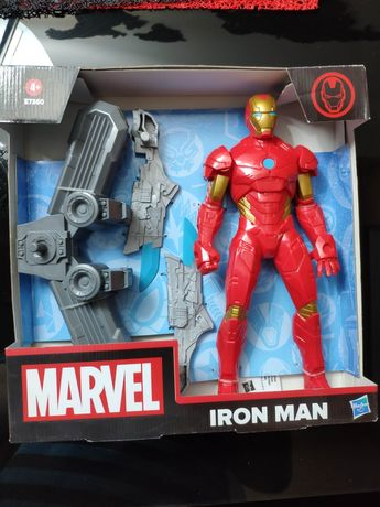 Boneco Iron Man Novo