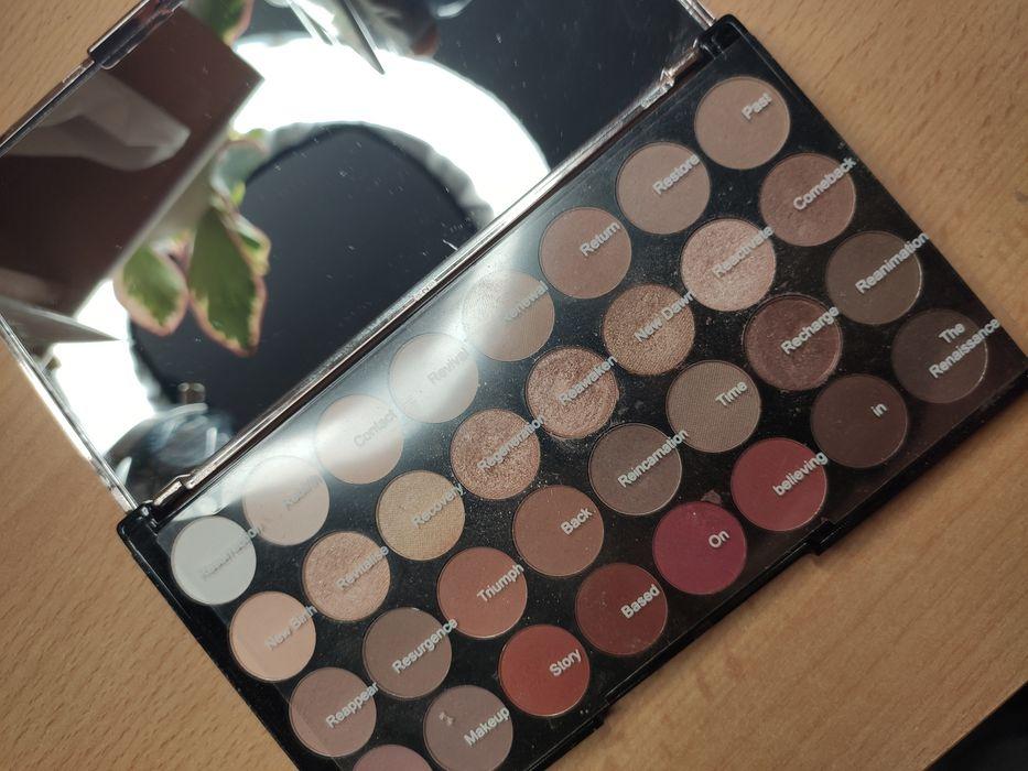 Paletka makeup revolution Poznań - image 1