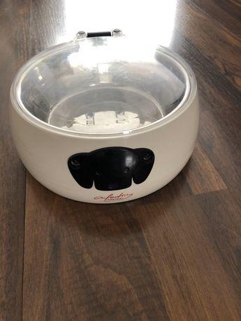 Miska dla psa automatyczne otwieranie