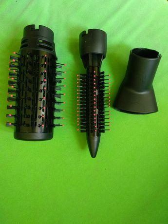Końcówki do suszarko lokówki Remington AS-7051 nowe