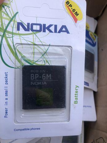 Батарея Nokia BL -6 Q ,BP-6 M