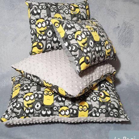 Poduszki poszewki dekoracyjne / dla dzieci NOWE