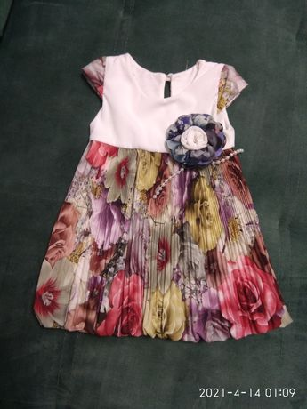 Плаття для маленької красуні