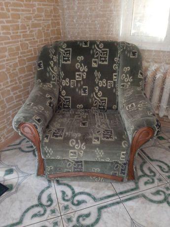 Крісло розкладне