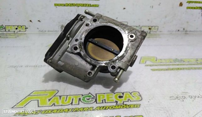Borboleta Admissão Mazda Rx-8 (Se, Fe)