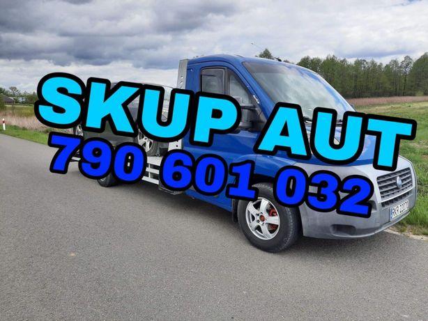 Skup Aut Skup Samochodów Wszystkie Marki Super Ceny