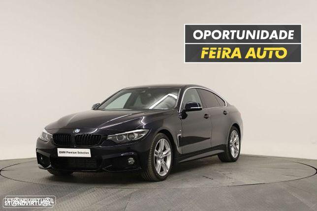 BMW 420 Gran Coupé 420 D GRAN COUPÉ PACK M AUTO