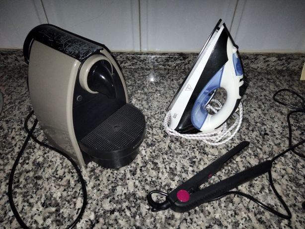 Pequenos electrodomésticos