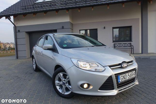 Ford Focus #Alu#Klimatronic#Nowy Rozrząd#2 Komplety Kół!!!