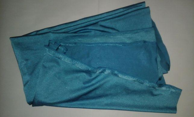 Отрез ткани (для купальников, спорт.и танцев.изделий)