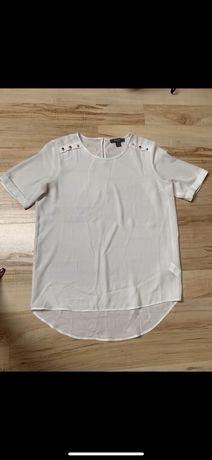 Biała bluzka Primark