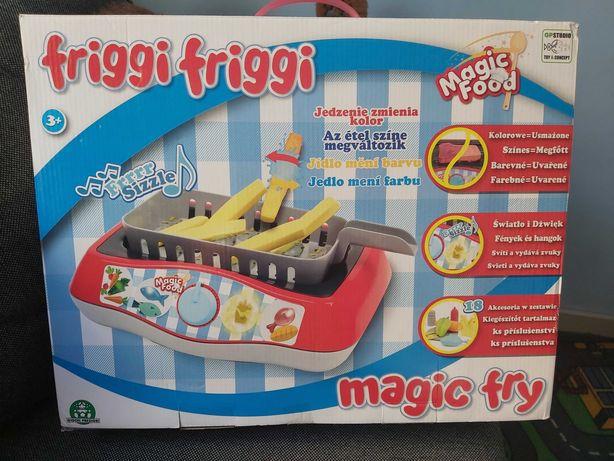 Magiczna kuchenka Magic Fry