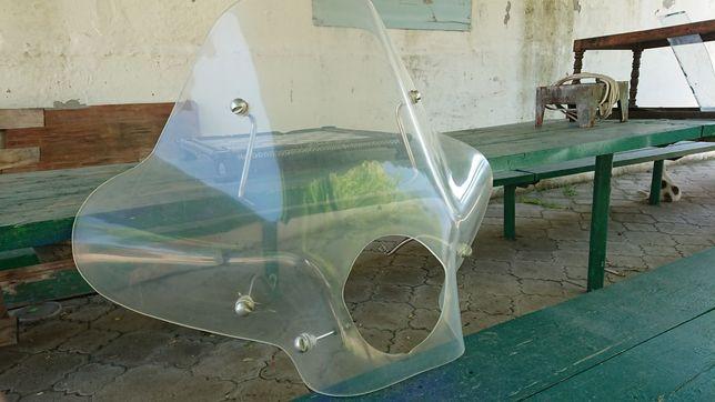 Стекло обтикатель Ява - 350