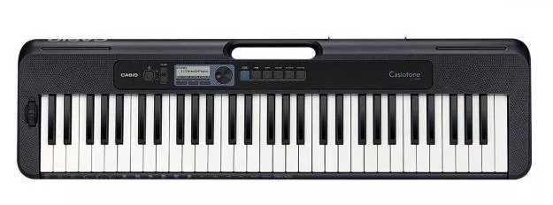 Keyboard z dynamiczną klawiaturą - Casio CT-S300 Bratpol TORUŃ