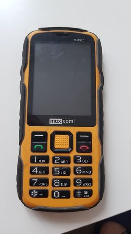 Telefon Maxcom mm920