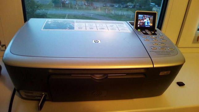 Принтер HP Photosmart 2570