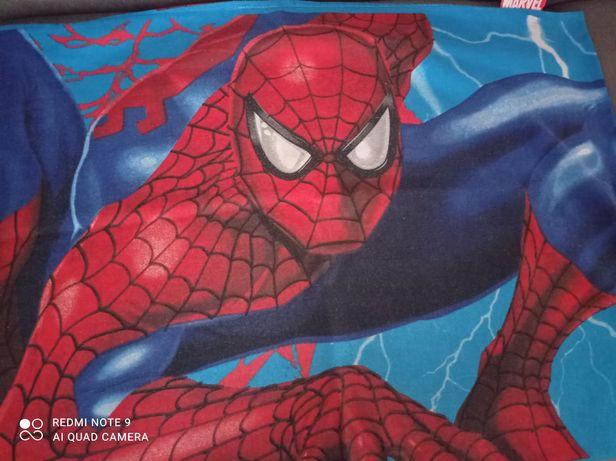 Tanio sprzedam pościel Spiderman