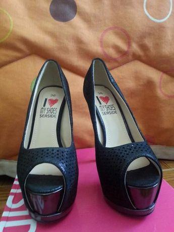 Sapatos Seaside Novos 36