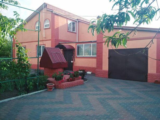 Продается дом в самом центре с. Константиновка