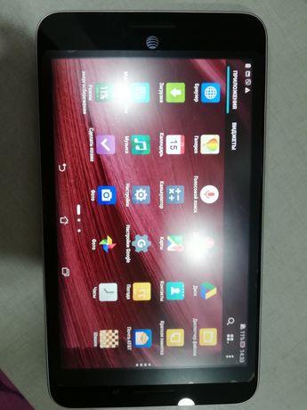 Asus memo pad 7 LTE  планшет