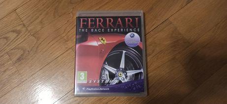 Ferrari - Playstation 3