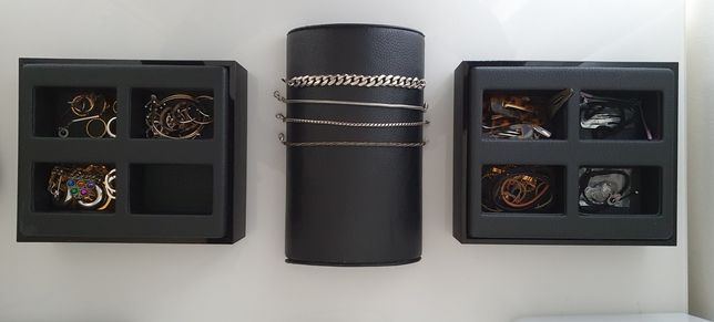 Expositor de colares / pulseiras