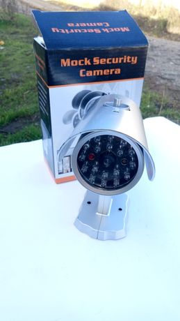Муляж камеры видеонаблюдения PT-1900