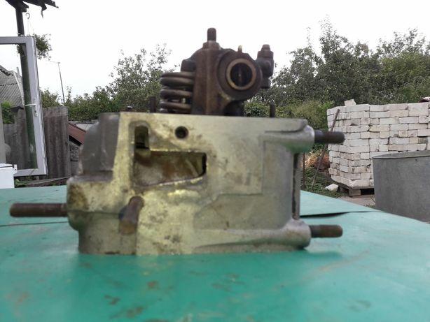 Головка блока цилиндров 402 Газель Волга
