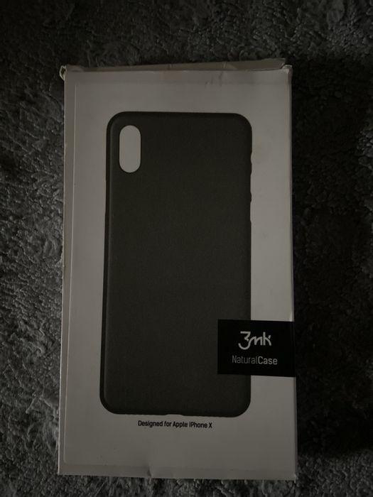 Sprzedam ultracienki Case na iPhone X/XS Lublin - image 1