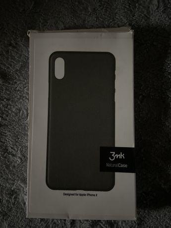 Sprzedam ultracienki Case na iPhone X/XS
