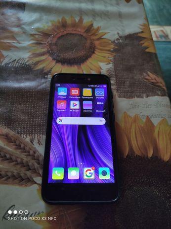 телефон Redmi 5a