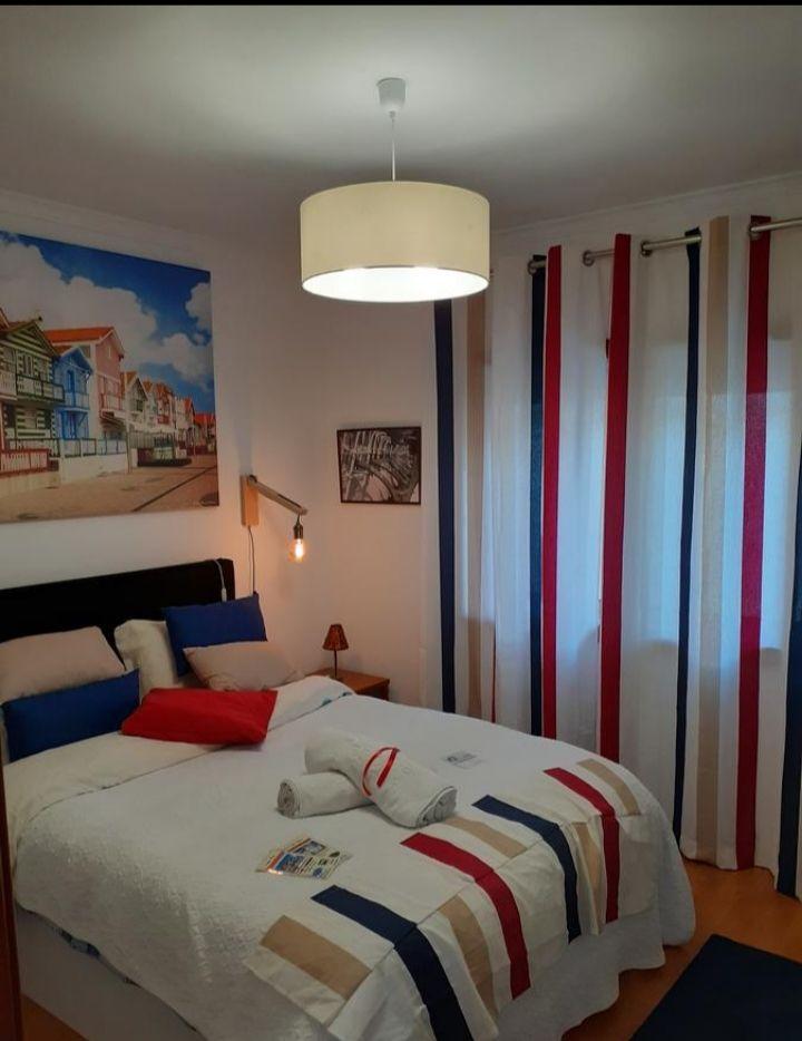Férias Aveiro / arrendamento em Aveiro