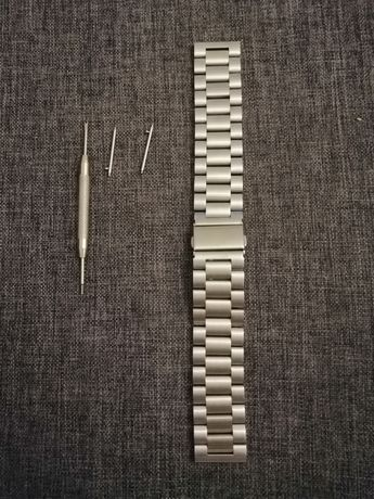 Branzoleta do zegarka