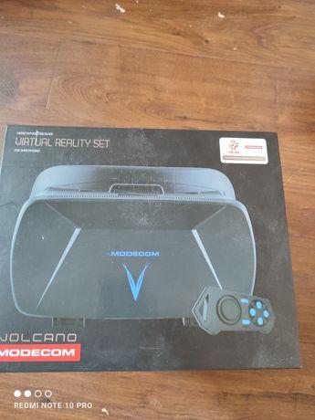 Gogle VR (mondecom)