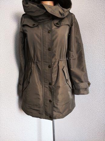 Burberry оригинал шикарное  пальто, тренч, куртка, люкс бренд эксклюзи