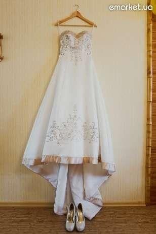 Продам свадебное платье To be Bride